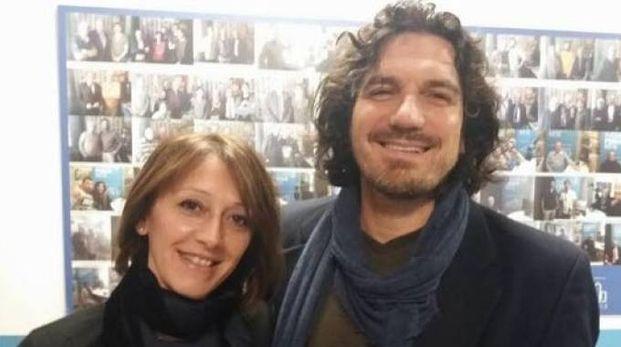 Barbara Rossi e Andrea Ceccarelli nuovi dirigenti del Volley Group Roma