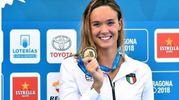 Margherita Panziera (Instagram)