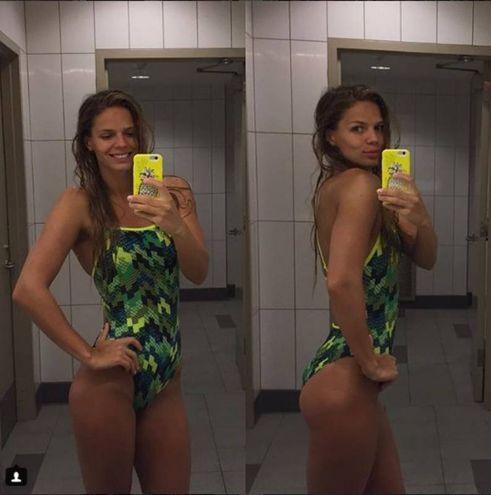 Yulifa Efimova (Instagram)
