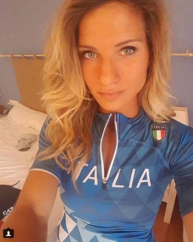 Anna Bongiorni (Instagram)