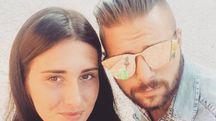 Sara e Marco da Camaiore