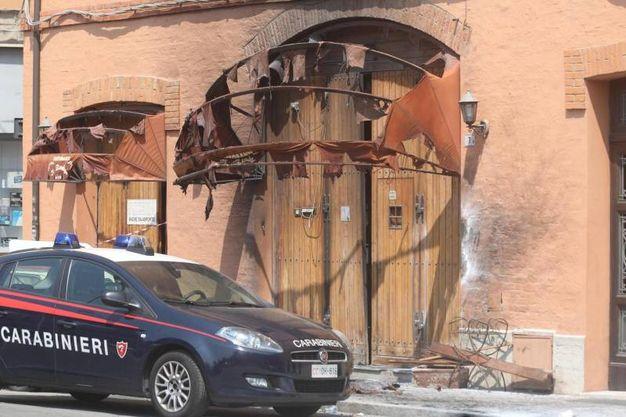 Borgo Panigale, il giorno dopo