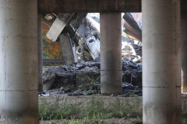Per riparare il ponte sarà necessario un milione di euro