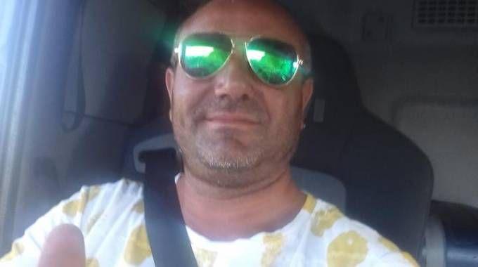 Excepto: Antonio Verdicchio, 45, de Maddaloni (Caserta)