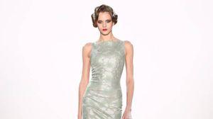 Un modello di 'Chiara Boni La Petite Robe'