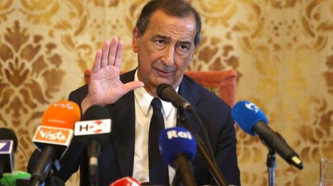 """Secondo il sindaco Beppe Sala il provvedimento è """"assolutamente negativo"""" (LaPresse)"""