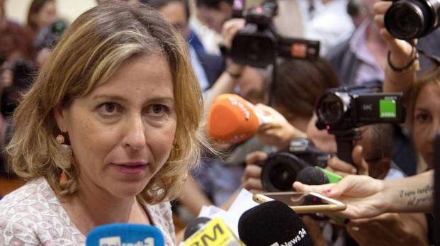 Il ministro della Salute, Giulia Grillo (Ansa)