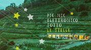 7) 'Pic Nic elettronico sotto le Stelle' a Bergamo