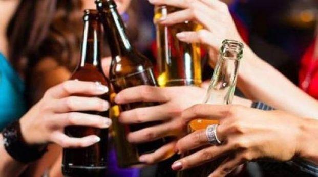 Alcol a minori