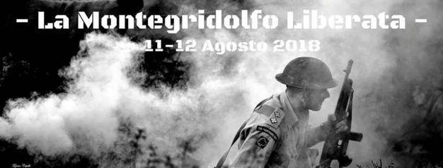 Montegridolfo mette indietro le lancette del tempo e torna alle battaglie della Seconda Guerra Mondiale