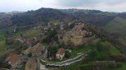 Il piccolo borgo della Valconca diventa la cornice de 'La Montegridolfo liberata', evento di rievocazione storica che celebra l'anniversario della liberazione dall'occupazione tedesca