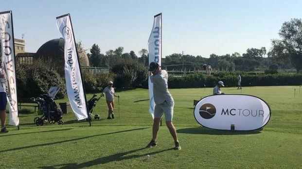Quasi cento golfisti in gara al Cosmopolitan per il circuito Mc Tour