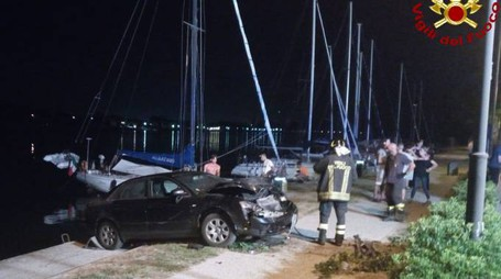 Incidente  a Bocca di Magra