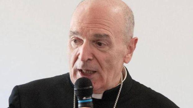 Il vescovo Massimo Camisasca