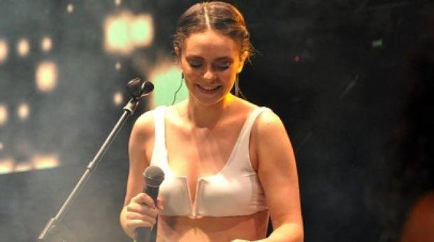 Francesca Michielin (Foto Concolino)