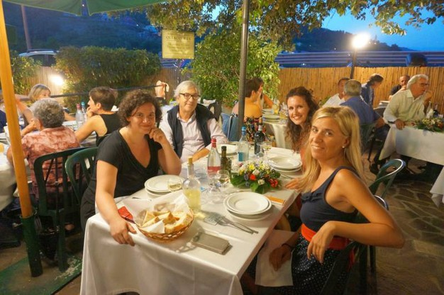 La Gira il Leccio compie 318 anni: le imagini della festa