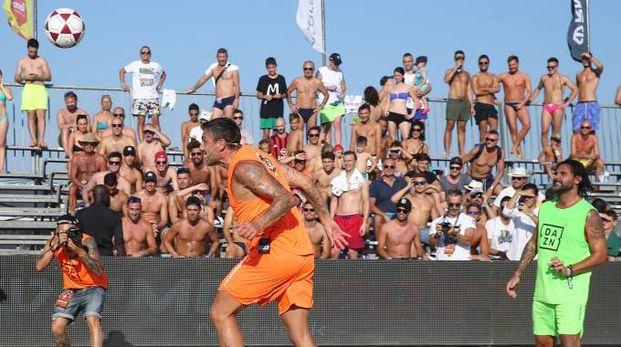 Oggi il finale della Bobo Summer Cup (Foto Zani)