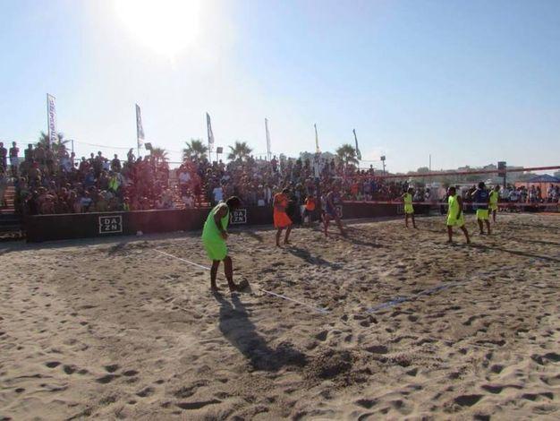 La prima giornata della 'Bobo Summer Cup'