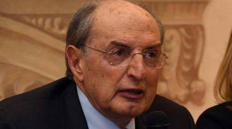Roberto Pinza, presidente della Fondazione Carisp (Foto Fantini)