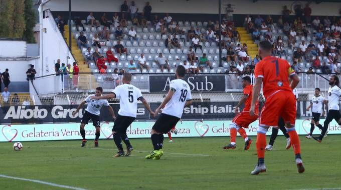 Il gol partita della Spal (Businesspress)