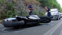 Strada killer: l'incidente in cui il 19 luglio ha perso la vita Fabricio  Gutierrez
