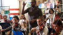 Il maestro di violino di Sérgio Machado, 27 agosto