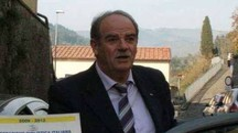 Roberto Spadoni, presidente del Comitato Provinciale di Pisa di ciclismo