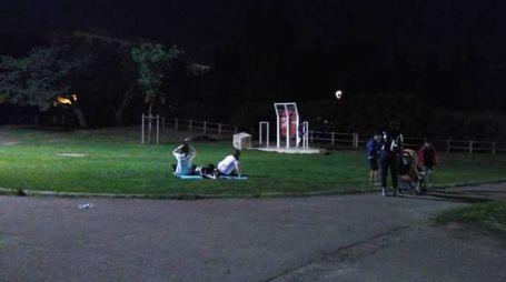 Parco del Serio