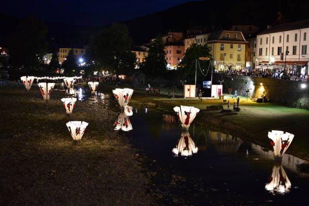 Festival Internazionale Arti Performative, Circo Teatro & Musica (foto Fantini)