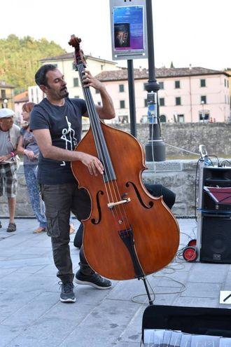 Grandi musicisti (foto Fantini)