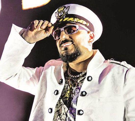 Capitan D'Agostino sbarca in Riviera
