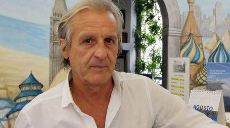 Emanuele Bianchi, scampato al crollo del ponte Morandi a Genova