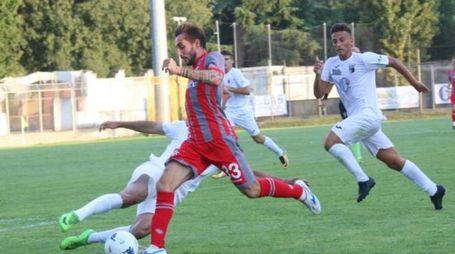 La squadra grigiorossa esordirà sabato 25 agosto con il Pescara