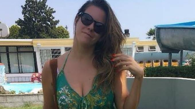 Gloria Carpi, 34 anni, ha contratto il virus West Nile ed è guarita