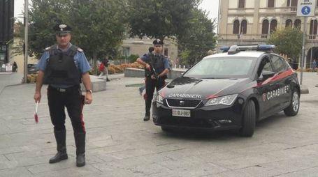 L'arresto è avvenuto grazie ai controlli sulla movida canturina del carabinieri