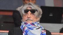 Massimo Ferrero (Ansa)