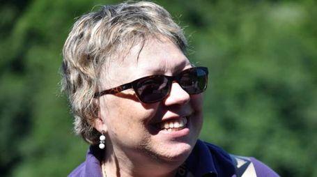 Angela Zerilli, vittima del crollo del ponte a Genova