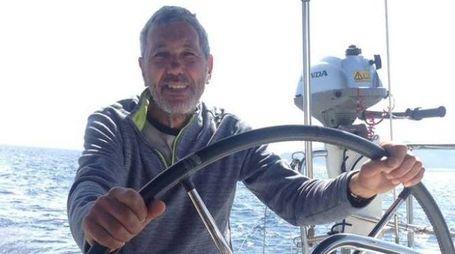 Paolo Capezzone, 65 anni