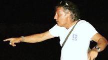 Ugo Casadei, il bagnino 45enne morto lunedì per il tragico incidente a tavola del giorno prima: è rimasto soffocato da un boccone mentre pranzava