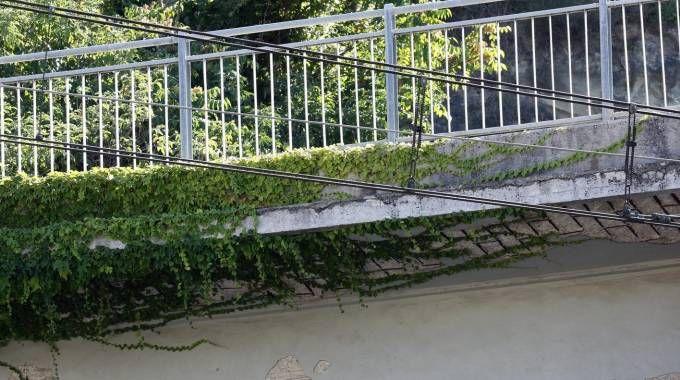 Il ponte di via La Marca (Fotoprint)