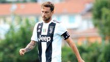 Claudio Marchisio, 32 anni (Newpress)