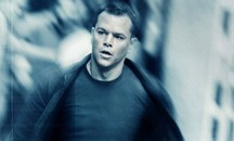 Dettaglio del poster del film 'The Bourne Ultimatum' – Foto: Universal Pictures