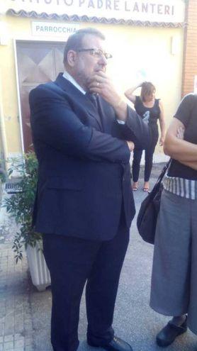 Massimo Fratini, assessore comunale di Firenze (foto Roberto Cappello/Valtriani)