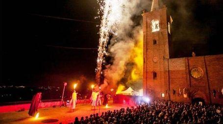 Templaria 2018, dal 17 al 21 agosto a Castignano