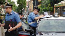 I carabinieri sulle tracce dell'aggressore che, su Facebook, ha un falso profilo