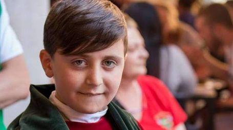 Filippo Partigiani, dieci anni