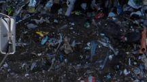 Il Cermec raccoglie i rifiuti solidi urbani delle zone dove non c'è la raccolta differenziata (foto d'archivio)