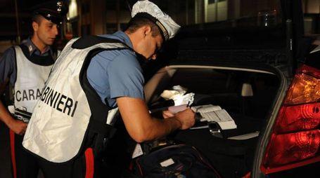 Sono intervenuti i carabinieri per riportare la calma