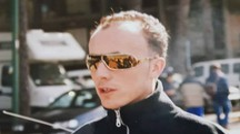 Rossano Lotti (foto dal sito della Fidal Toscana)