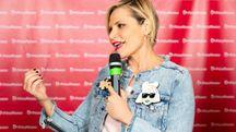 Simona Ventura (Lapresse)